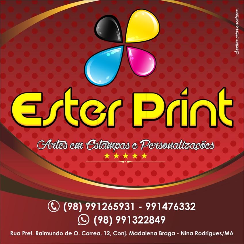 Ester Print