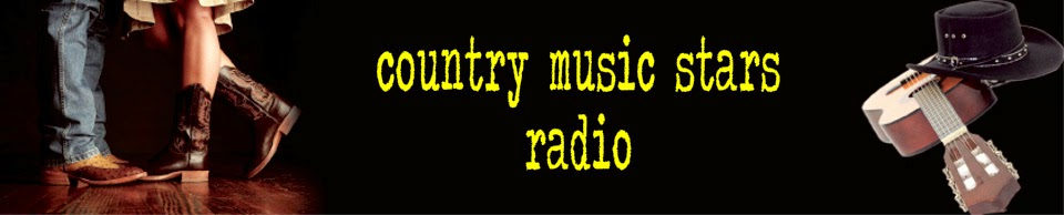 country music stars radio