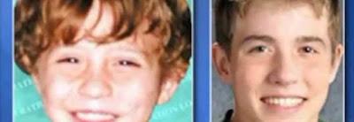 buongiornolink - Il bimbo Julian scomparve da casa 13 anni fa ritrovato sano e salvo