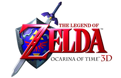 Llega Tráiler The Legend of Zelda: Ocarina of Time 3D