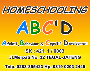 Homeschooling ABCD