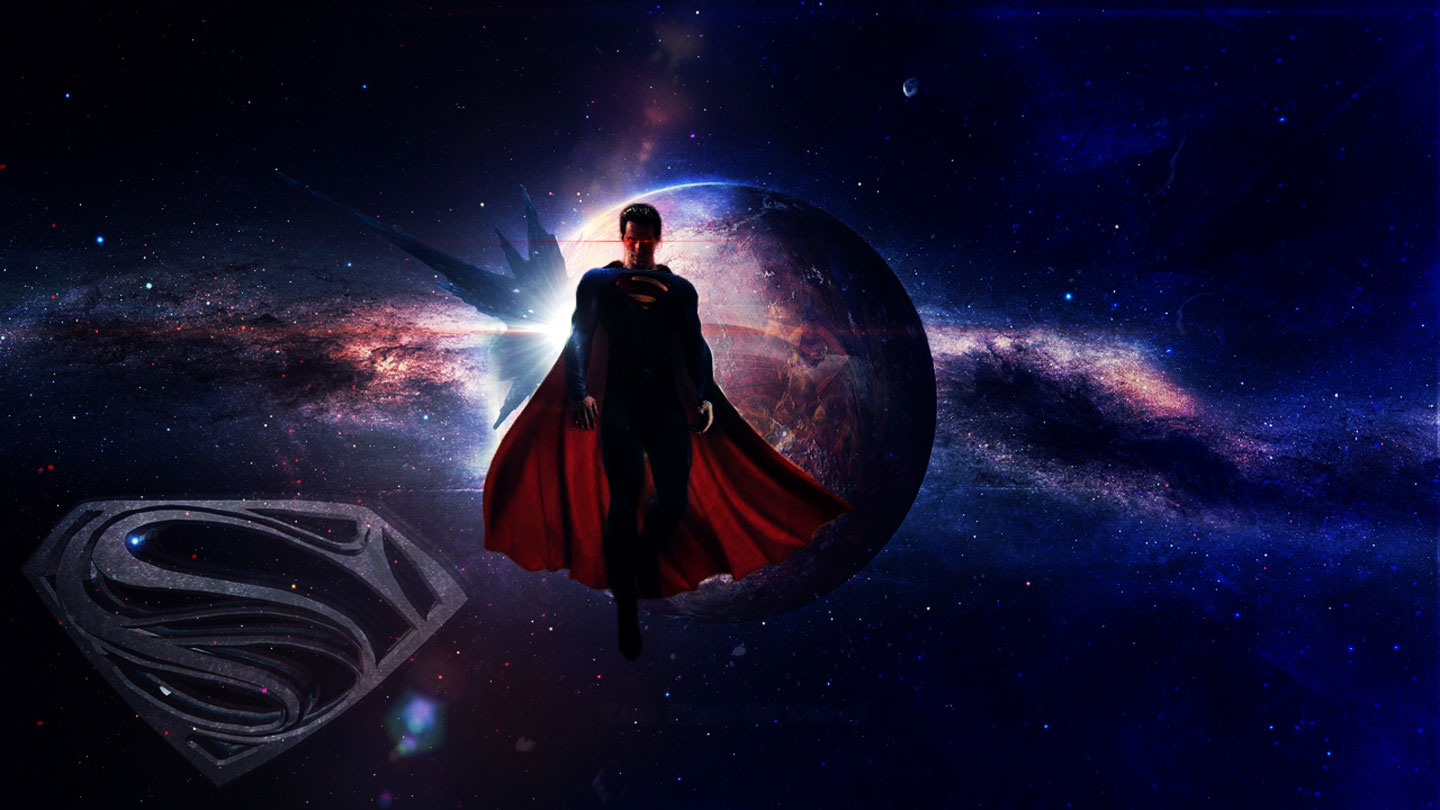 Man of steel movie wallpapers hd wallpapers backgrounds for Best home wallpaper 2013