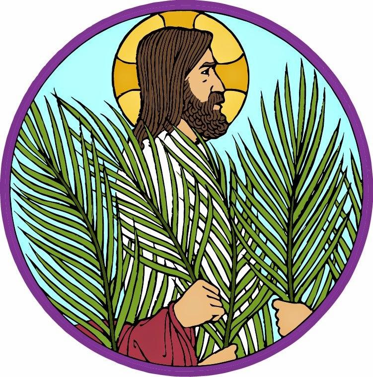 "Palm Sunday Sermon: ""Entrances and Exits"""