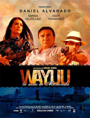 La niña de Maracaibo (2011) Online