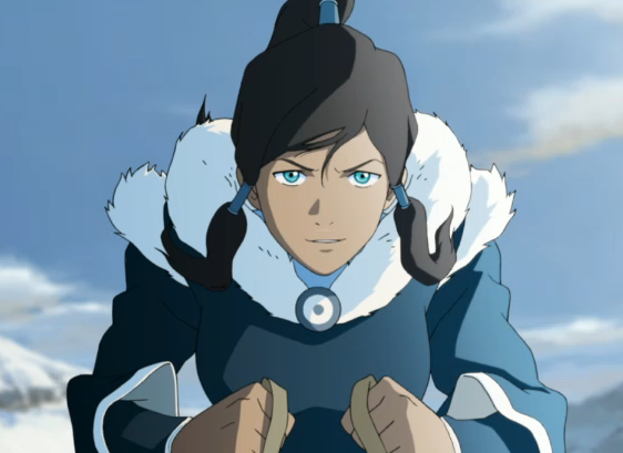 Avatar The Last Airbender And Legend Of Korra