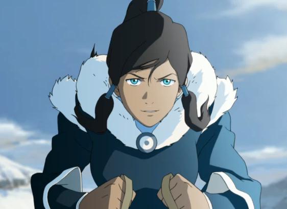 Avatar Last Airbender Legend Of Korra