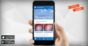 Hysteroscopy News app