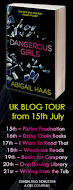 Dangerous Girls Blog Tour!