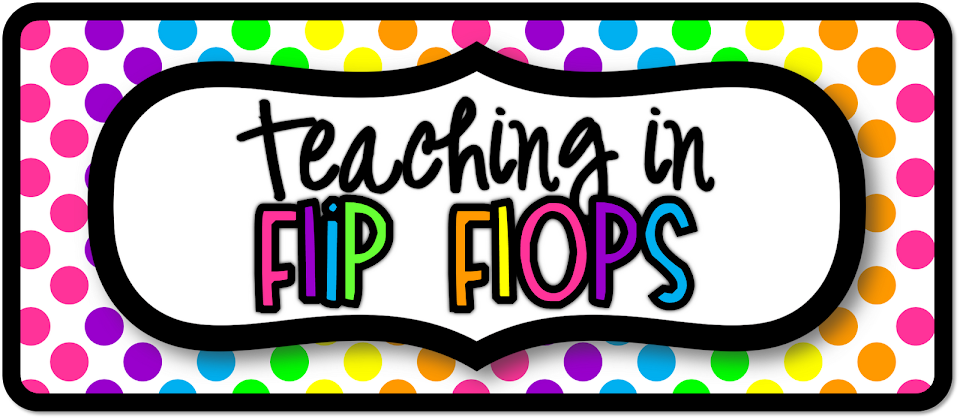 Teaching in Flip Flops