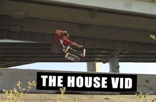 THRASHER - The House Vid