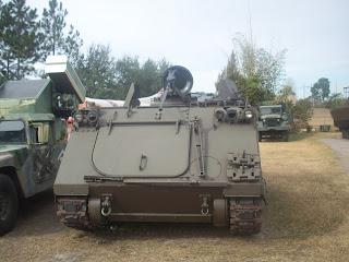 M113 APC