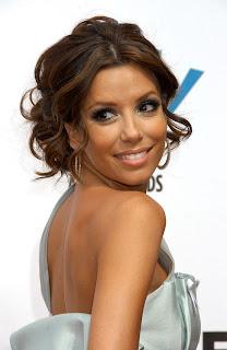 Celebrity Eva Longoria Hairstyles Trends for Women