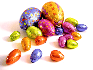 Stay secure this Easter with our home security tips
