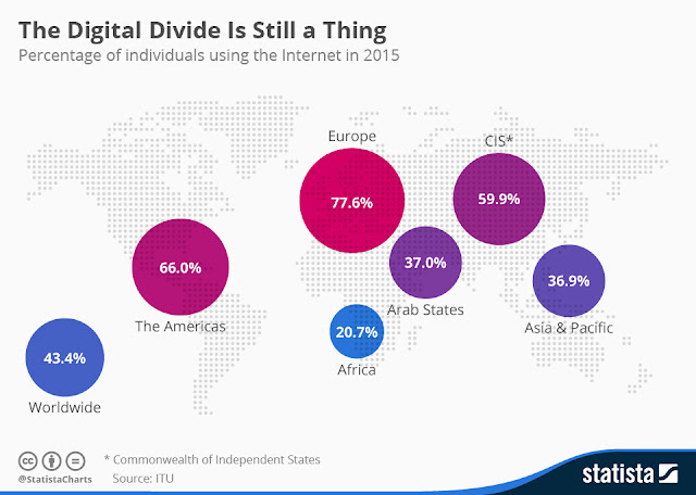 """digital divide in 2015"""