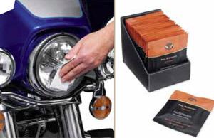 Harley Davidson Black Paint Rejuvenator