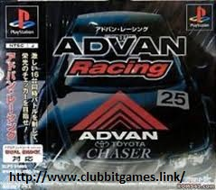 LINK DOWNLOAD Advan Racing GAMES PS1 FOR PC CLUBBIT