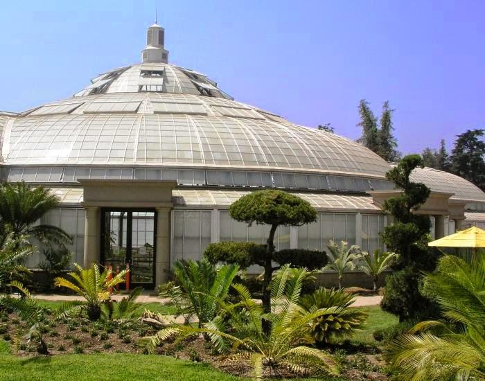RBI Conservatory Design