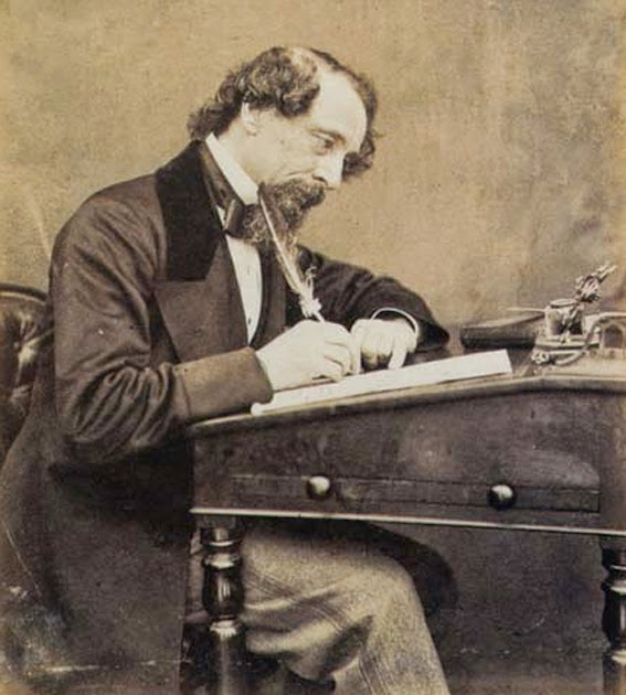 19th century writing style