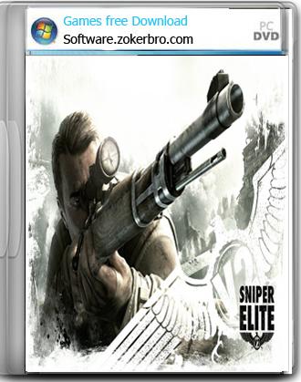 download sniper elite v2 iso hunt