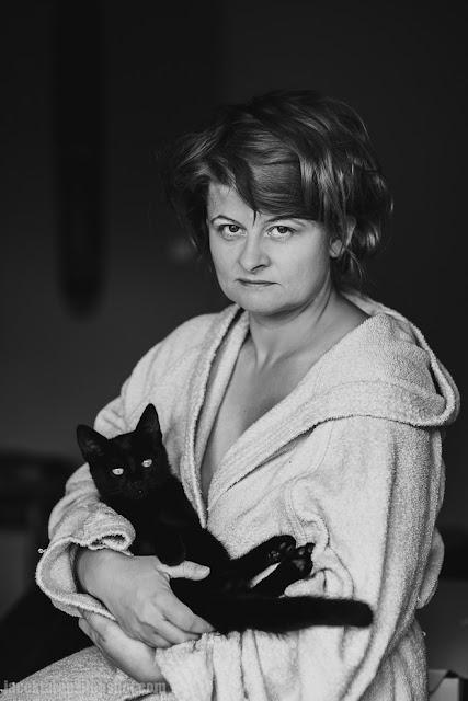 portret kobiecy, jacek taran, fotograf krakow;