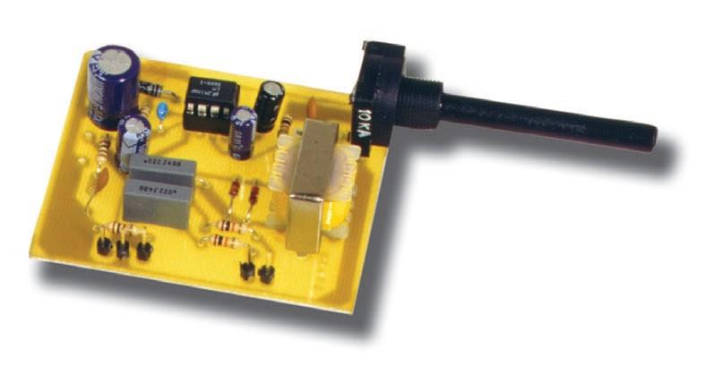 un amplificateur t l phonique sans capteur schema electronique net. Black Bedroom Furniture Sets. Home Design Ideas