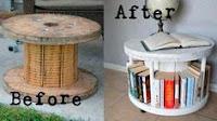 Libreros en casa