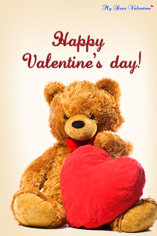Valentine Teddy Pictures