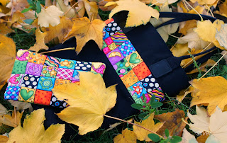 косметичка сумка текстиль