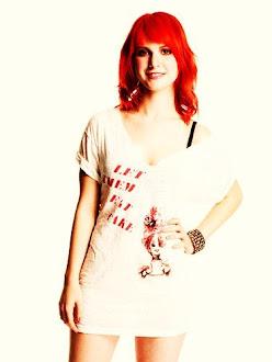 Hayley Williams ♥