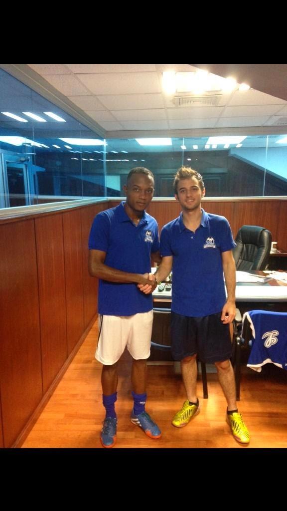 El Licey CF anuncia su primer fichaje para la Liga Profesional