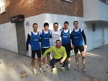 San Silvestre Vallecana 2011