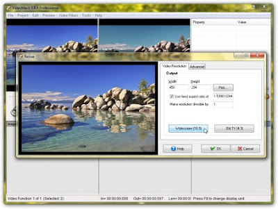 VideoMach 5.8.6 Professional