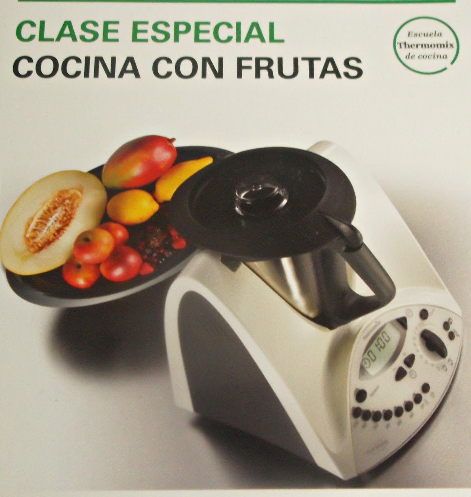 Las recetas de pipi clase de cocina verano 2013 - Cocina con clase ...