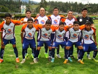 HUARAZ FC