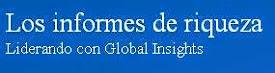 Informe Mundial de la Riqueza