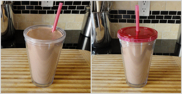 how to make smoothies like booster juice