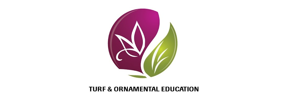 Turf & Ornamental Education