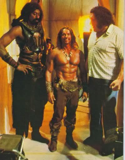 Dwayne Johnson Vs Arnold Schwarzenegger Arnold schwarzenegger
