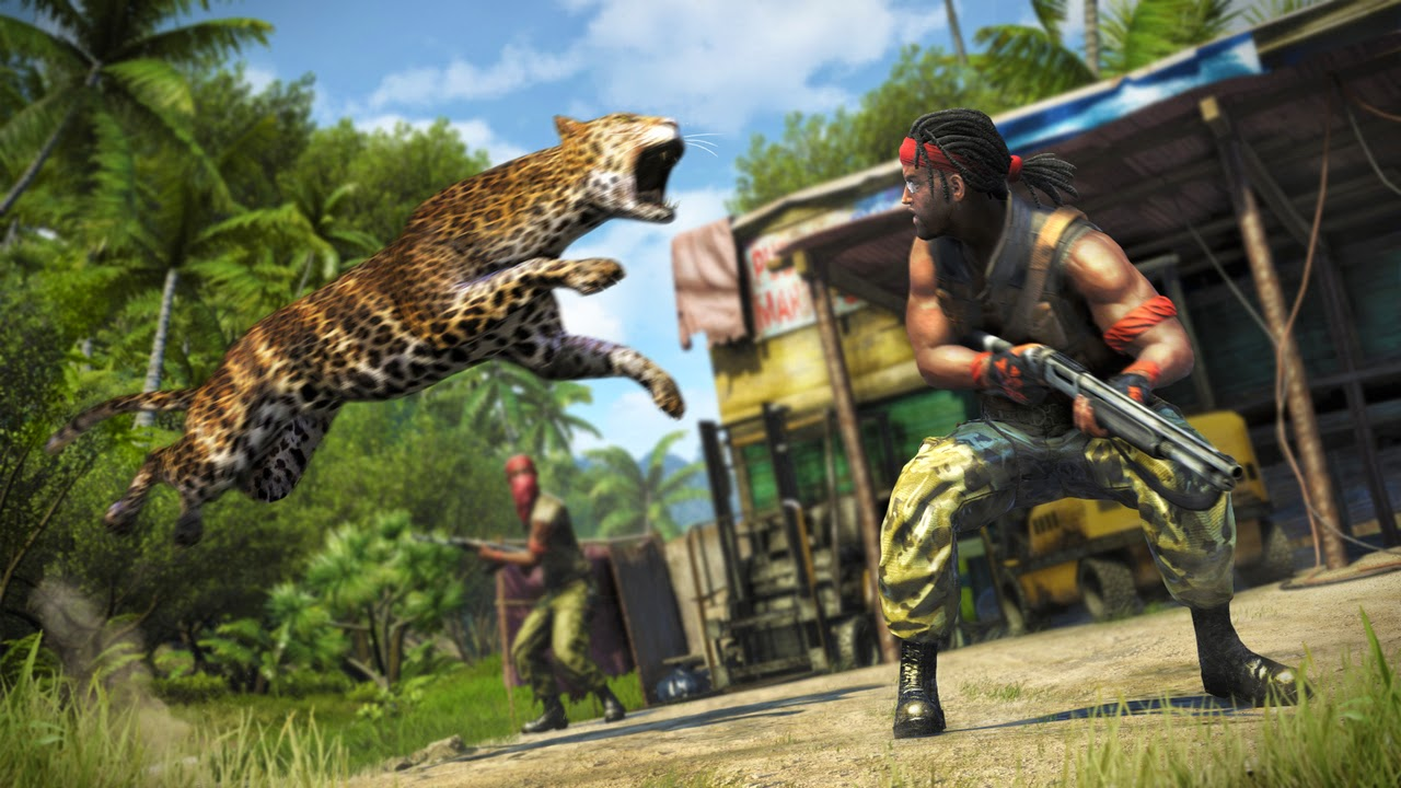 Far Cry 3 Download 2017
