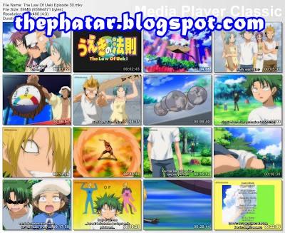 of Ueki Episode 30 Subtitle Indonesia - Kumpulan Artikel by the phatar