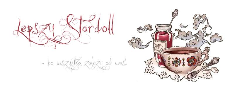 Lepszy Stardoll ~ bo wszystko zależy od was!
