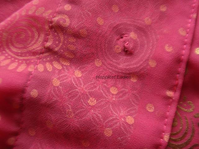sari fabric+what is a saree