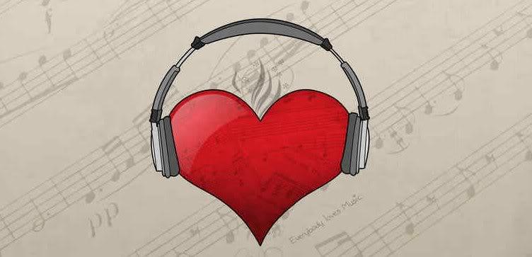 Music Makes my Heart Beat Music Still Makes my Heart