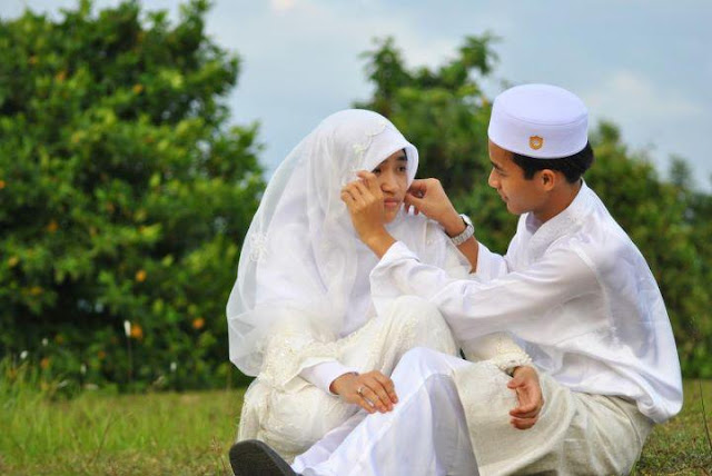 Siapa Yang Jauh Lebih Diuntungkan Dari Suatu Pernikahan ?