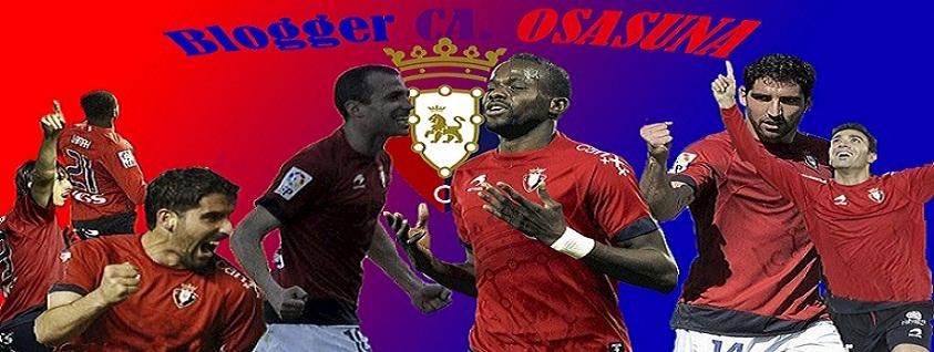 :.BLOGGER C.A OSASUNA.: