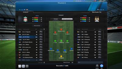 Exhibition Mode Fifa Online 3 Indonesia