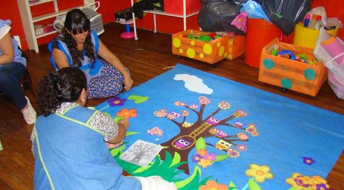 La 106 siempre una canci n 25 de mayo jardin maternal for Jardin maternal unlp 2015