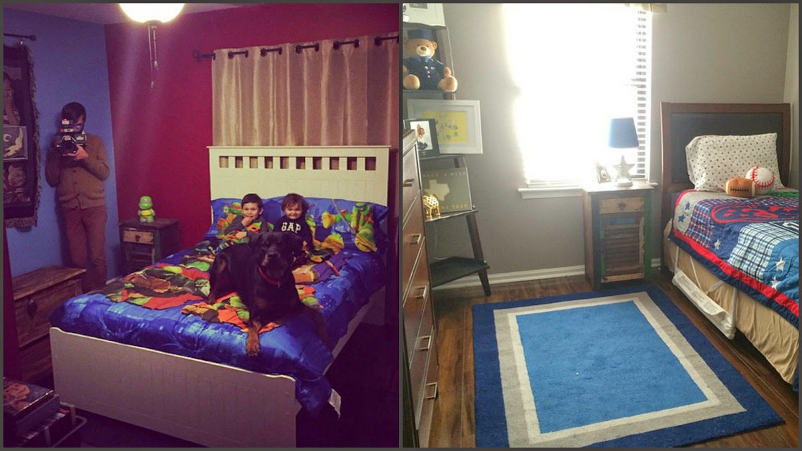 Kailyn Lowry Reveals Newly Decorated Home And New Office Space!