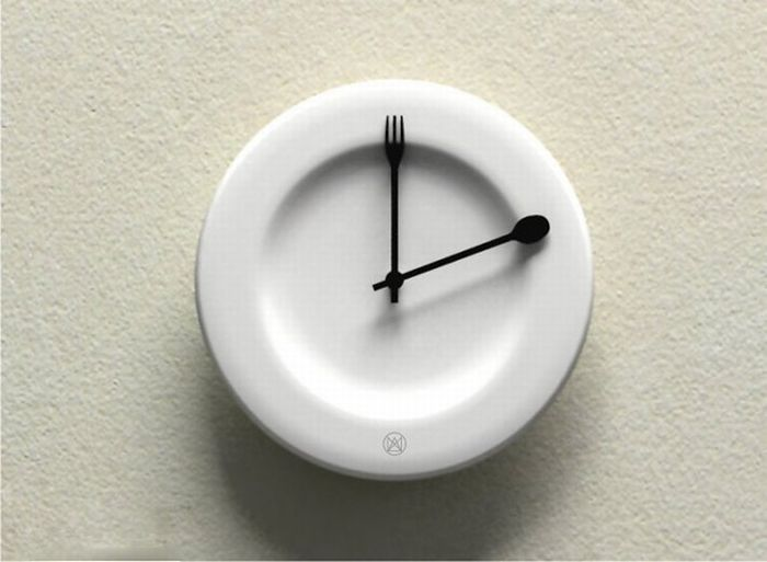 Amazing Clocks Design Funnilogy