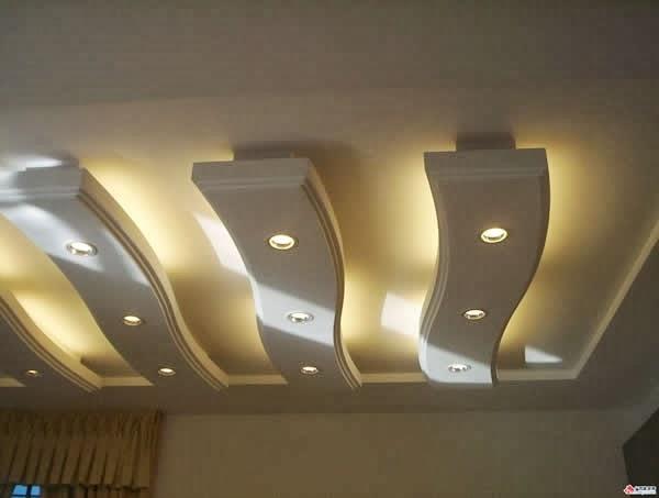 faux plafond chambre a coucher tunisie 2014 dcoration platre - Chambre A Coucher Tunisie 2017